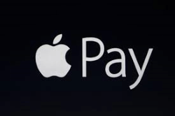 Apple Pay allows users to use their iPhone and iPads as an e-wallet