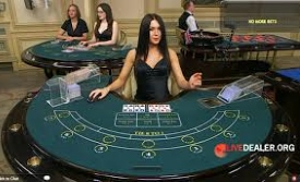 The post popular version of baccarat is the Punto Banco