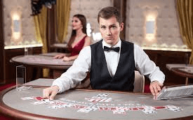Online Blackjack is one of the most exciting online casino game.