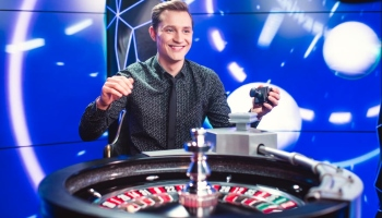 One of Evolution Gaming's recent addition to its online Roulette portfolio is the Double Ball Roulette