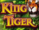 King Tiger is a slot game available at Miami Club Casino