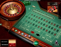 What roulette varieties are available at Microgaming casinos?