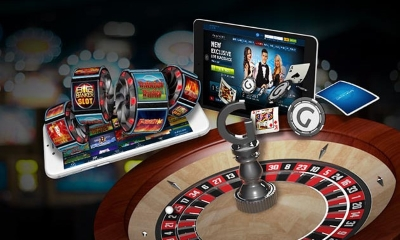 Leading Mobile Casinos - Apps and Mobile Sites for Android and iOS