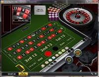 The thrill of playing roulette from your home with Playtech's American Roulette