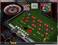 Playtech provide first class adaption of European Roulette