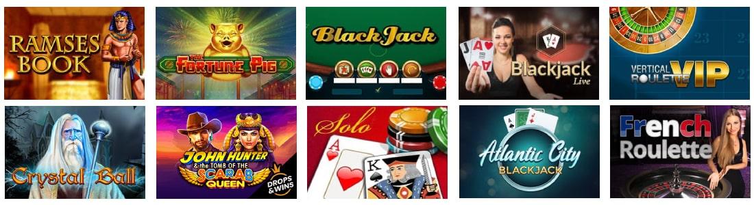 Regent Casino Hours