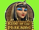 Rise of the Pharaons is a 5 reel slot game at 888casino