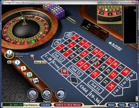 Real Time Gaming provides first class american roulette