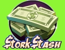 Stork Stash is a slot games at 888casino