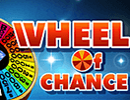 Wheel of Chance is a 5 reel slot game